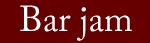 大和高田市【Bar jam/jamstock】様